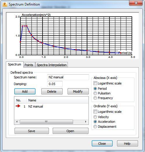 Solved: ROBOT modal analysis - torsional mass participation
