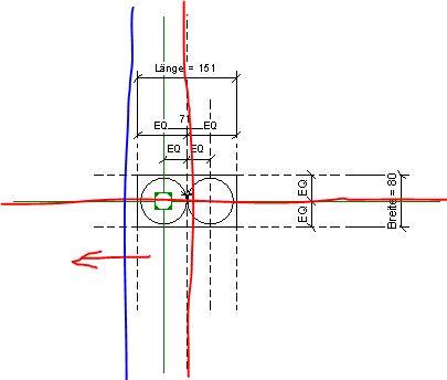 Gelöst: 2D versetzt anzeigen - Autodesk Community- International Forums