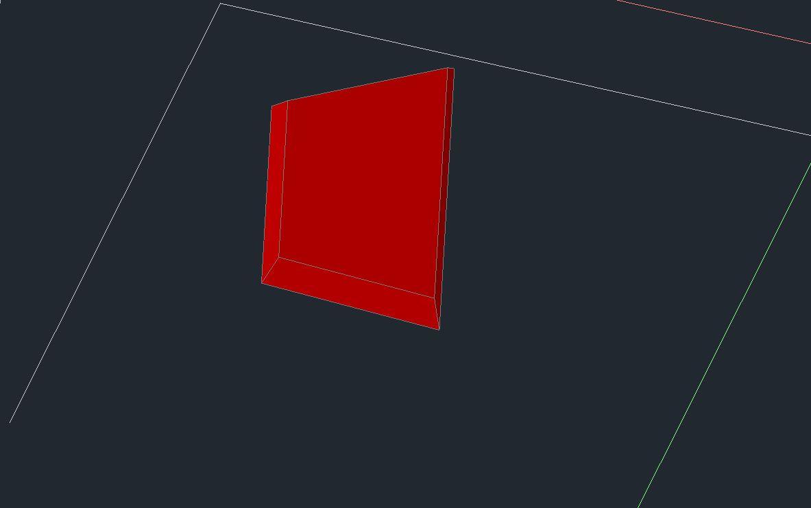 gelöst: autocad - 3d volumenkörper winkel messen - autodesk