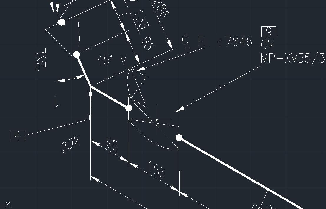3 Way Valve Autodesk Community Autocad Plant 3d