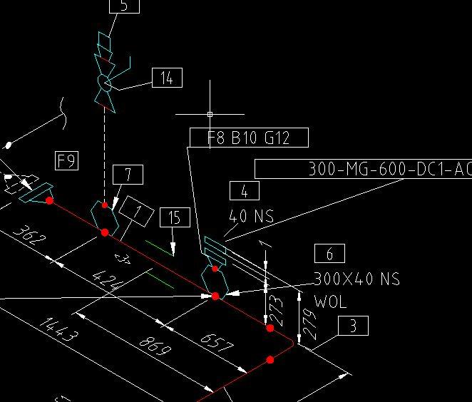 3D Skew on Iso weldolet symbol - Autodesk Community- AutoCAD Plant 3D