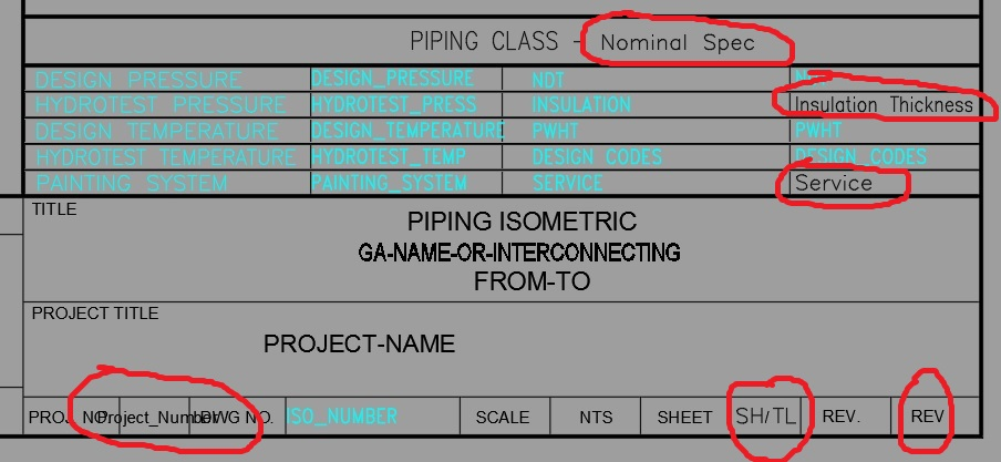 Solved: Can Line Number Be Assigned To A Pipe Line After It Has