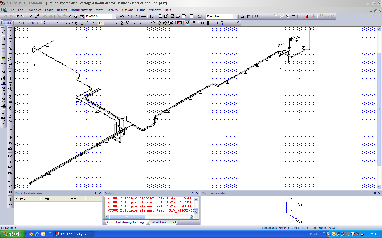 Plant 3d - Pipe Stress Analysis - Autodesk Community