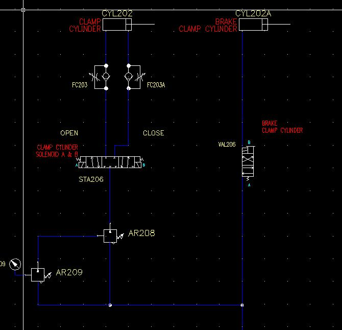 Valve symbol problem? - Autodesk Community- AutoCAD Electrical