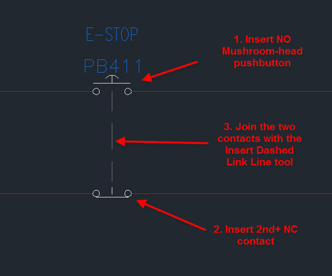 Maintained Pb Autodesk Community Autocad Electrical