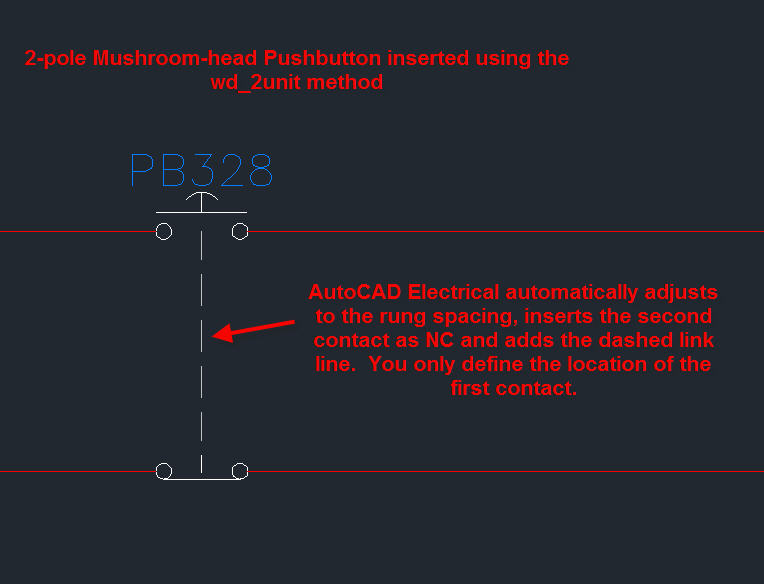 Maintained PB - Autodesk Community- AutoCAD Electrical