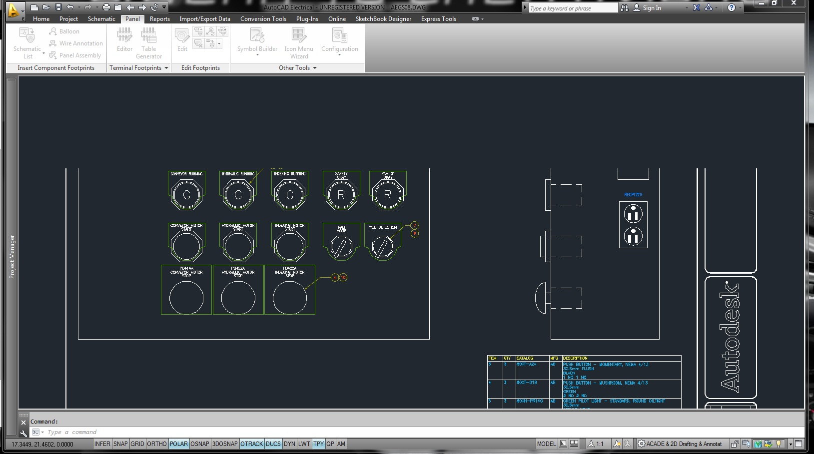 AutoCAD Electrical 2013