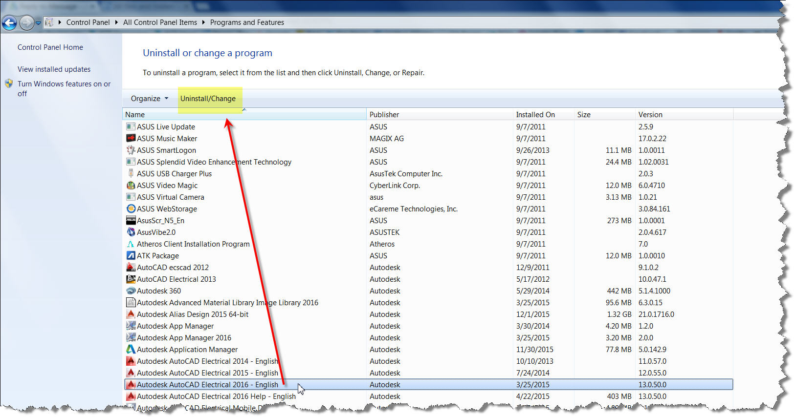 Solved: 2015 catalog browser - Page 2 - Autodesk Community