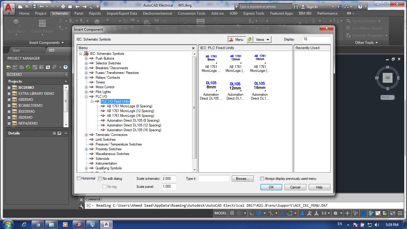 Solved: Siemens PLC Icon - Autodesk Community- AutoCAD