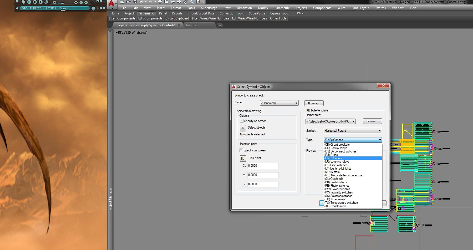 Solved: Symbol Builder \'Optional\' attributes hidden - Autodesk ...