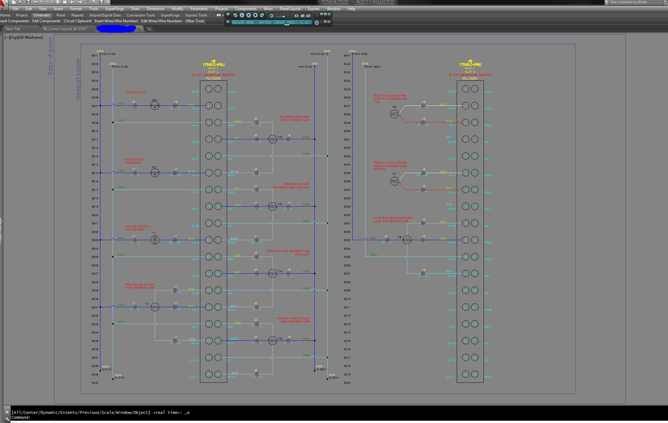 JIC & NFPA Photoelectric Switch / Photoeye Sensor Symbols - Autodesk ...