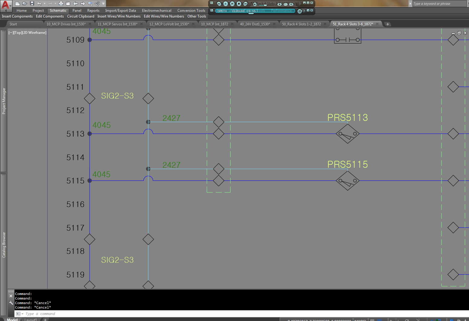 Solved Symbols Prox Switch Three Wire Autodesk Community Proximity Wiring Schematic Autocad Electrical