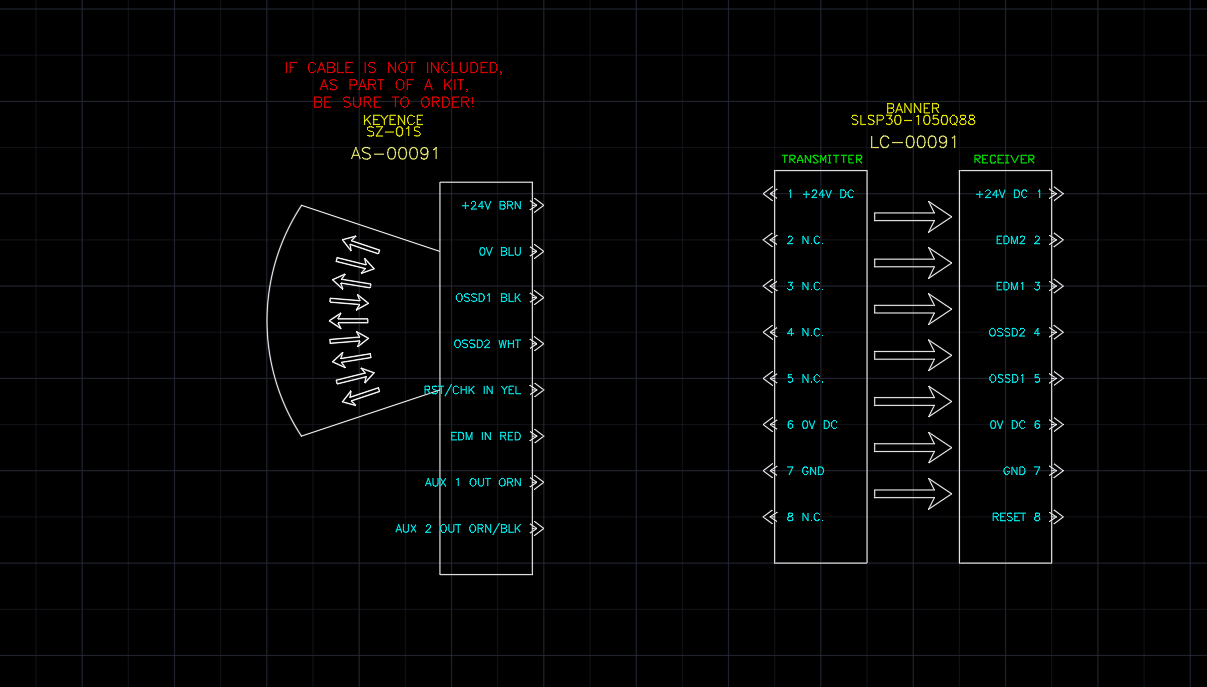 Solved Schematic Symbols For More Complex Components Autodesk