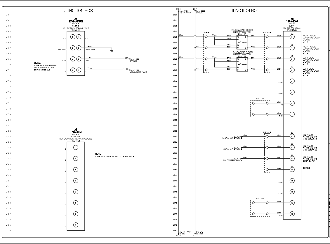 1734 Ie8c Wiring Great Installation Of Diagram Autocad Electrical Solved Top Catalog Block Autodesk Community Rh Forums Com
