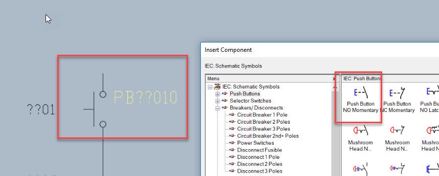 UL/CSA symbols. JIC or IEC? - Autodesk Community- AutoCAD Electrical