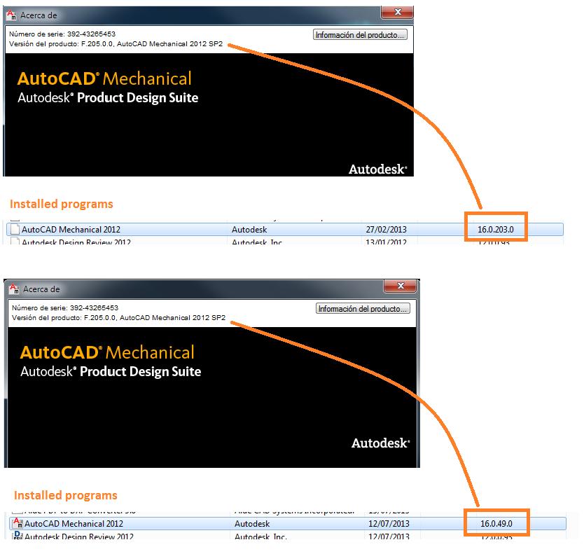 Autodesk Autocad Mechanical 2012 Free Download