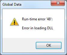 c++ runtime