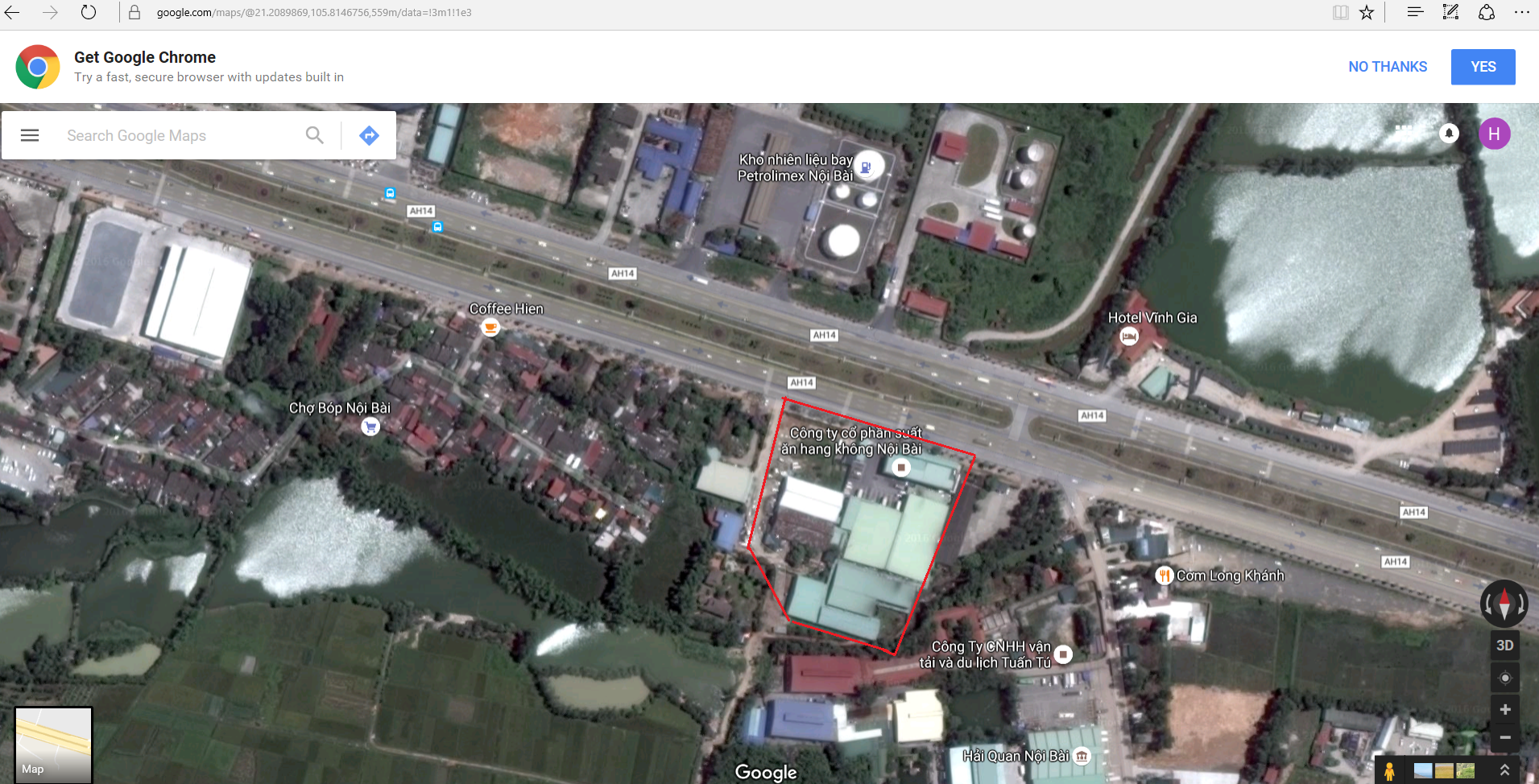 Mapping google map into Infraworks - Autodesk Community