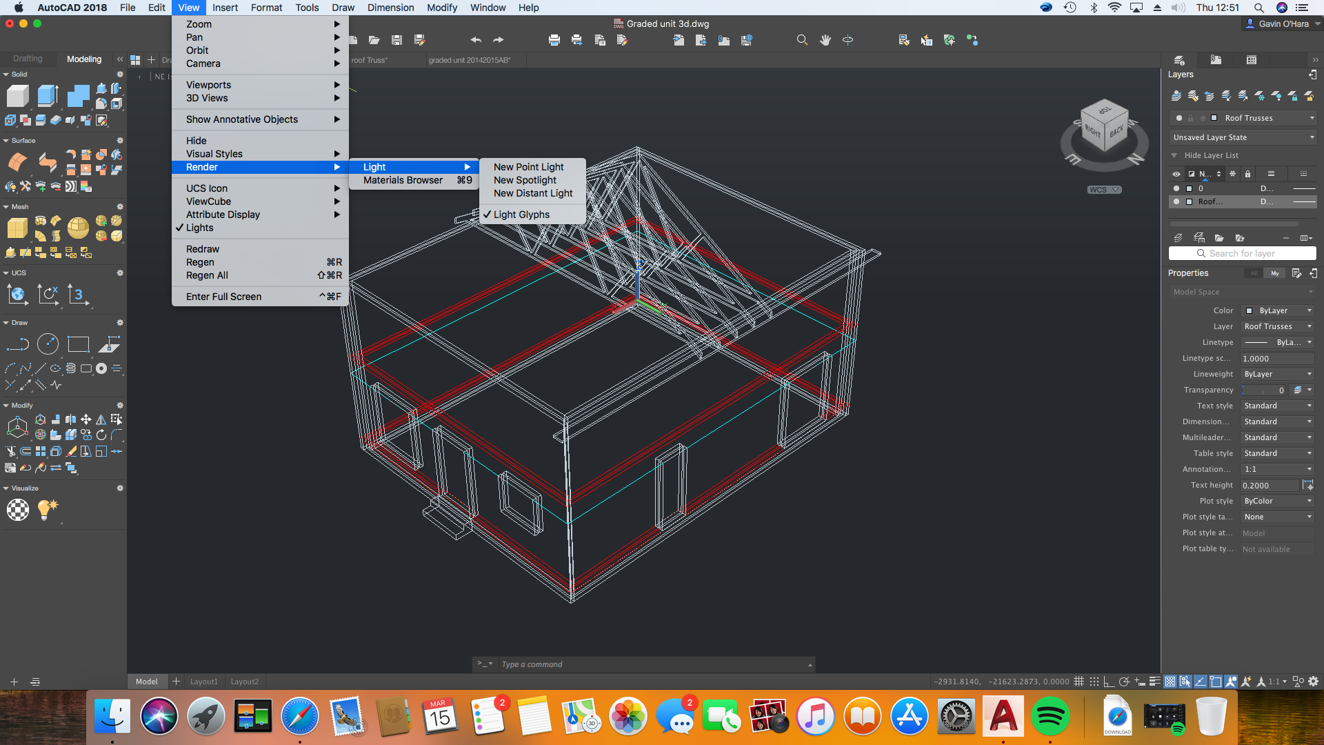 autocad studentenversion mac