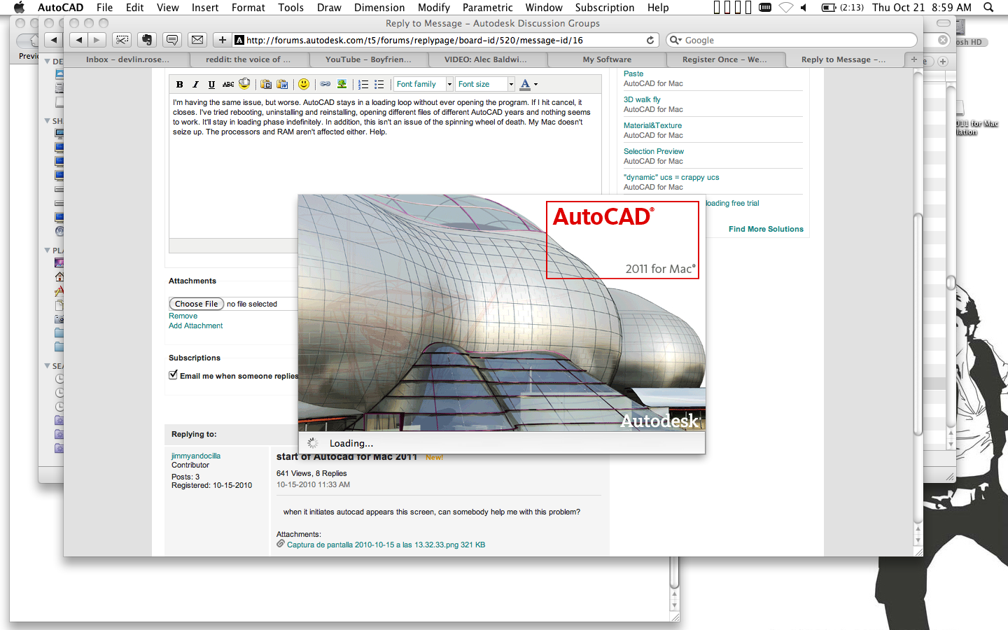 download student version of autocad