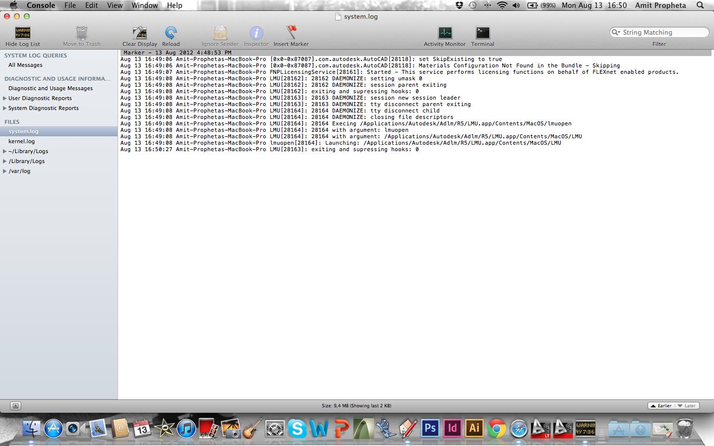 Download Crack Autocad 2013 Mac