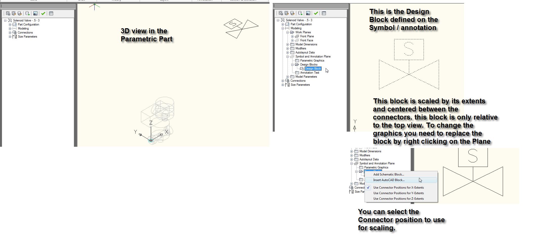 Valve Display Issues Autodesk Community Autocad Mep