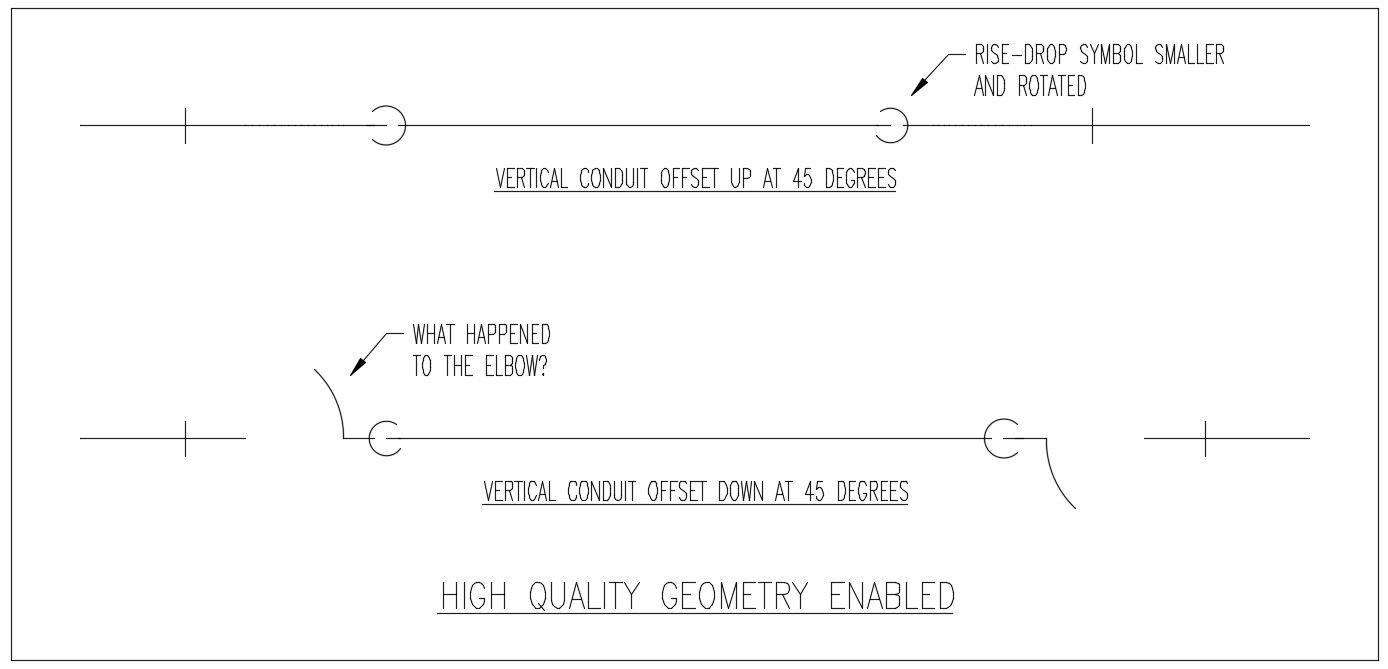 Autocad mep 20162017 single line conduit high quality geometry autocad mep 20162017 single line conduit high quality geometry autodesk community biocorpaavc Choice Image
