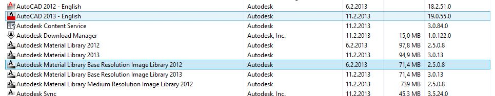 Solved: Toolpalettes Materials missing - Autodesk Community- AutoCAD
