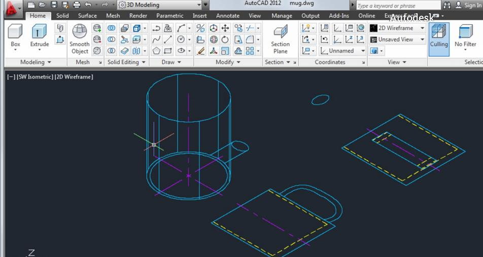 Drawing Smooth Lines In Autocad : D to object creation centerline autodesk community autocad