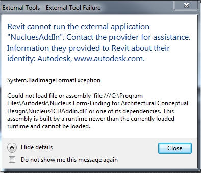 project nucleus for autocad technology preview available on, Human body