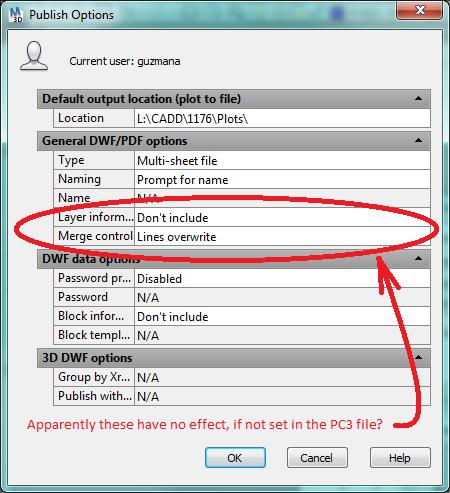 dwg to pdf flattening process - Page 2 - Autodesk Community