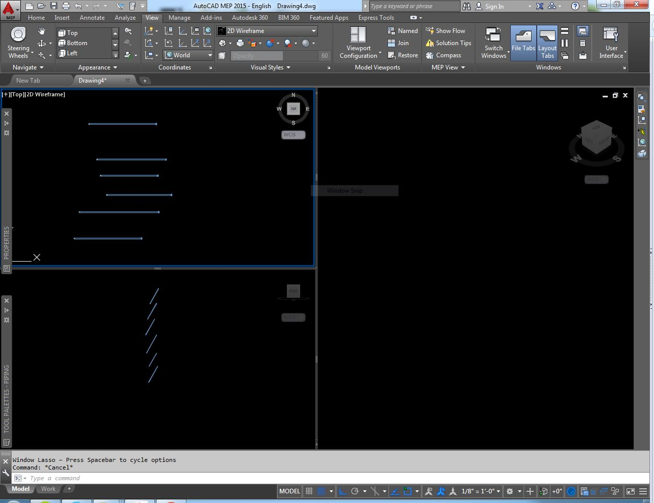 Drawing Lines In Autocad Using Coordinates : Solved autocad not drawing in z axis autodesk community