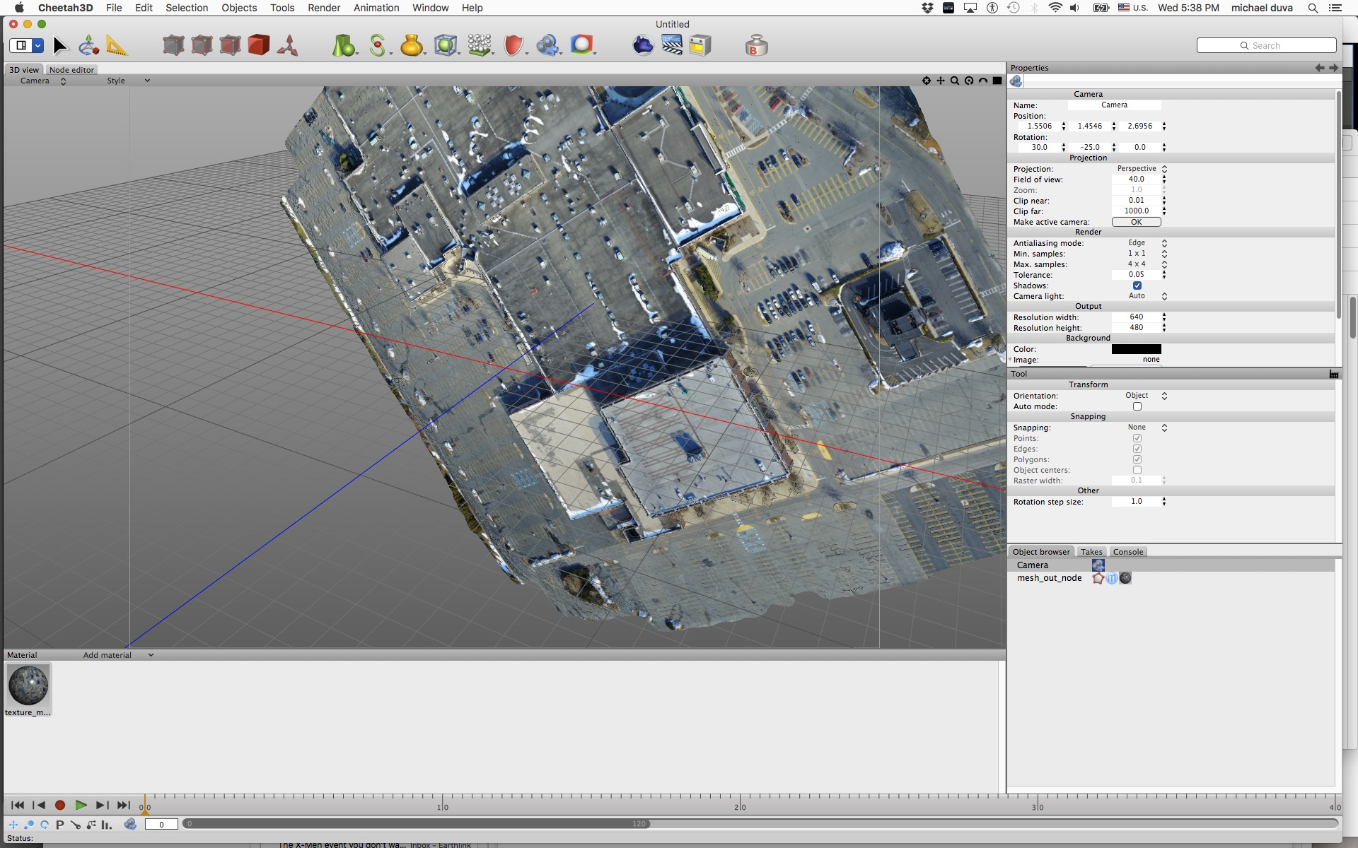 Import FBX with textures - Autodesk Community- AutoCAD