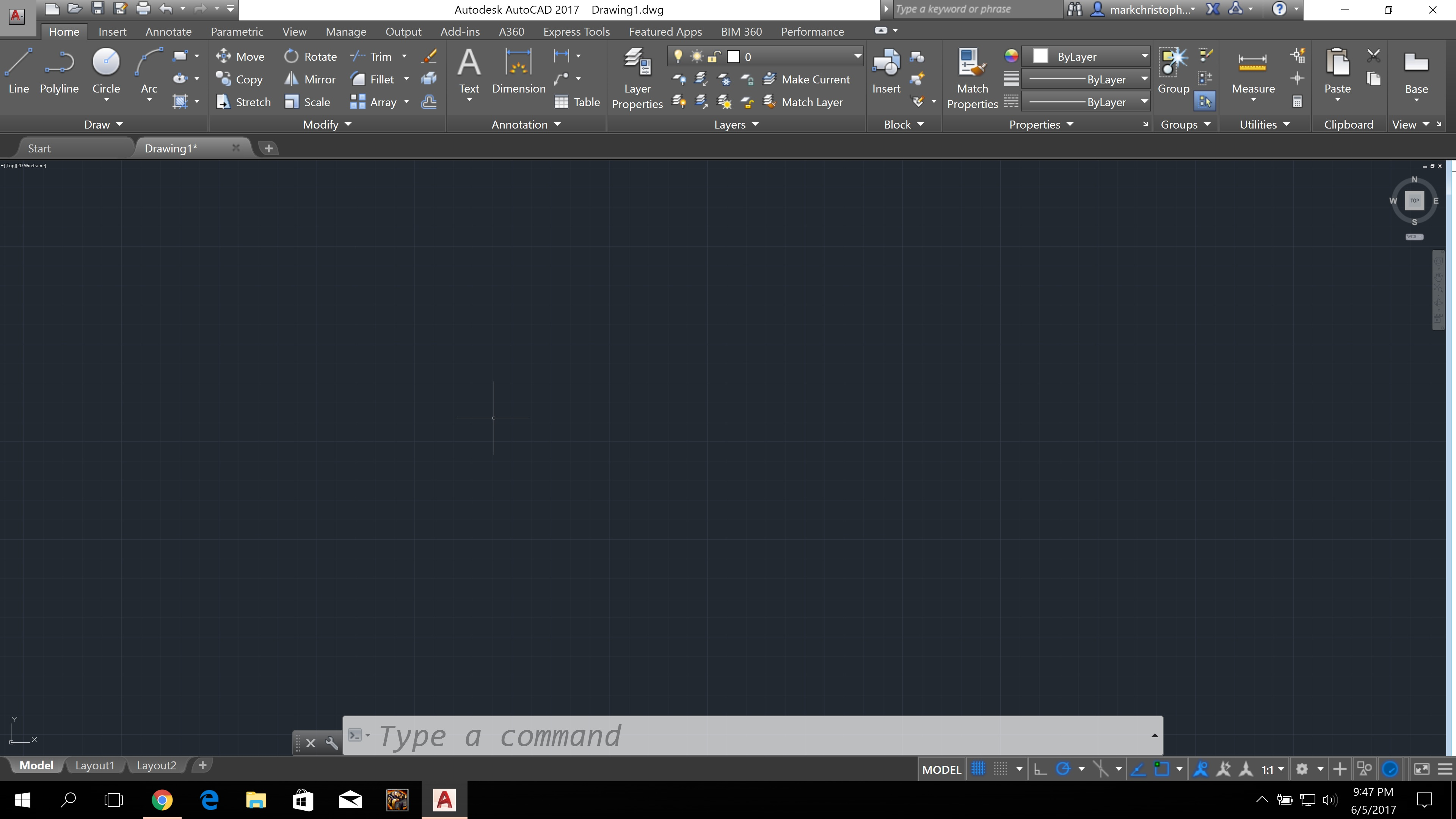 Solved: AutoCad 2017 QHD 3440x1440 monitor scaling issues