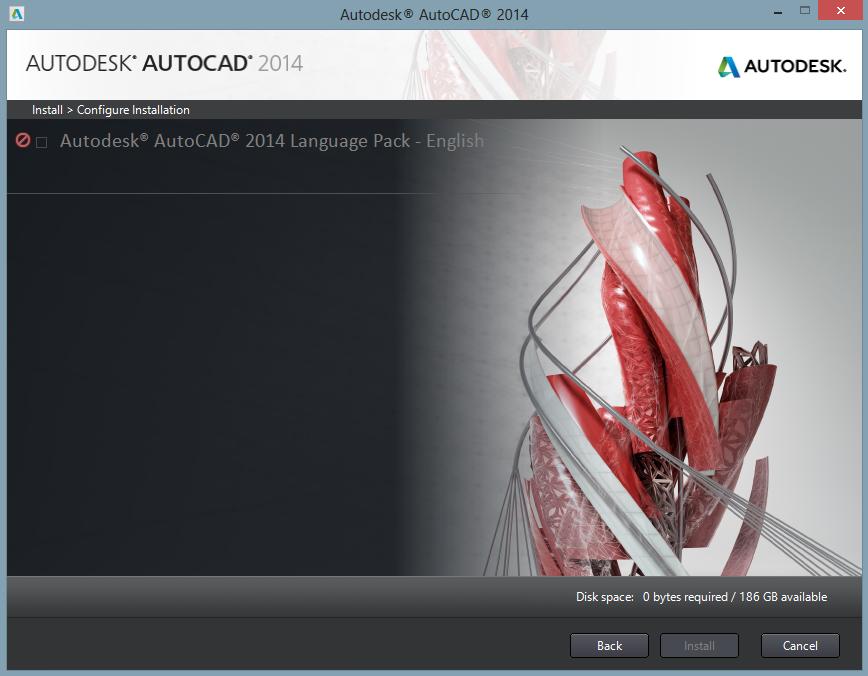 autocad 2014 PORTABLE