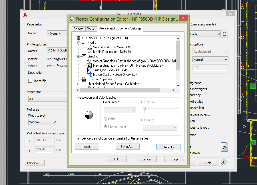 AutoCAD 2017 not printing in colour - Autodesk Community