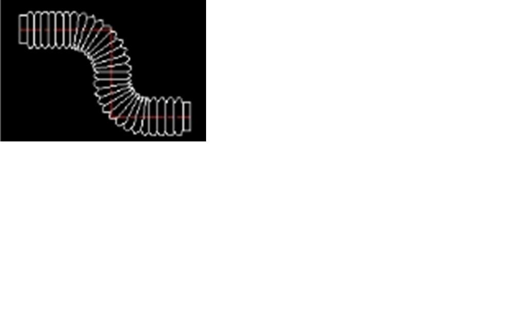 Flexible Duct - Autodesk Community- AutoCAD