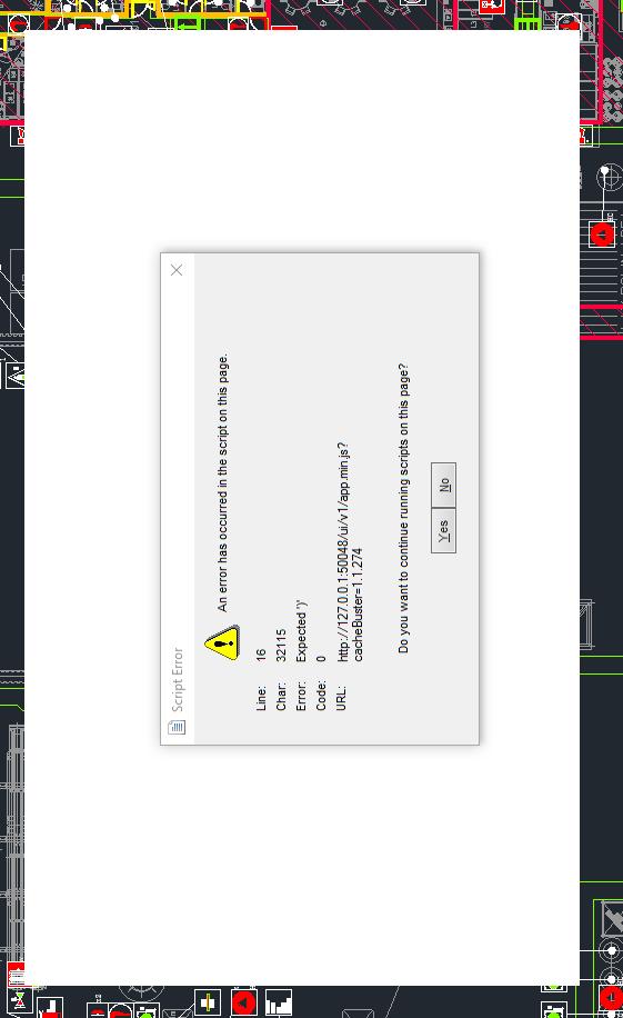 Auto Cad 2020 error in script - Autodesk Community- AutoCAD