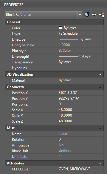 Solved: Export KCL Schedule in CAD to Excel - Autodesk Community