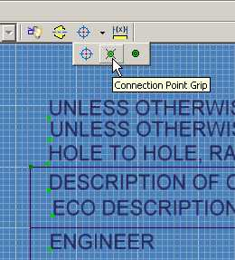 attaching sketched symbols to title block - Autodesk Community- Inventor