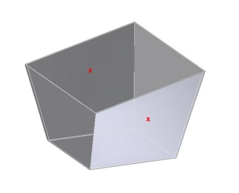 Sheet metal auger blade flat pattern? - solidworks - Mofeel Groups