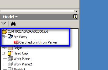 Inventor ipt to pdf