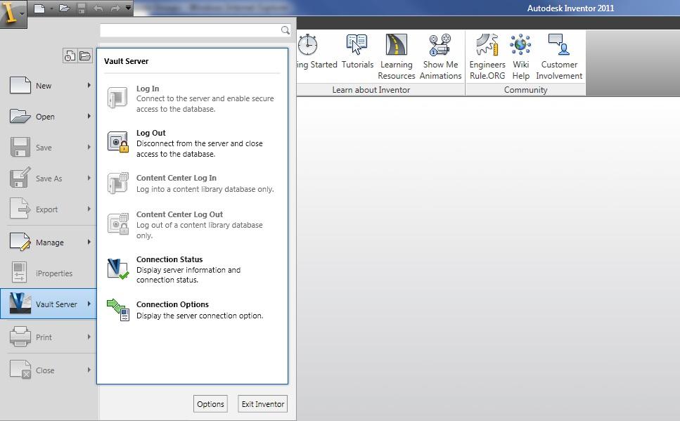 Autodesk Inventor 2008 Download Cracked