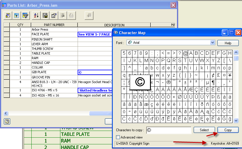 Solved Symbols For Inventor Autodesk Community Inventor Products