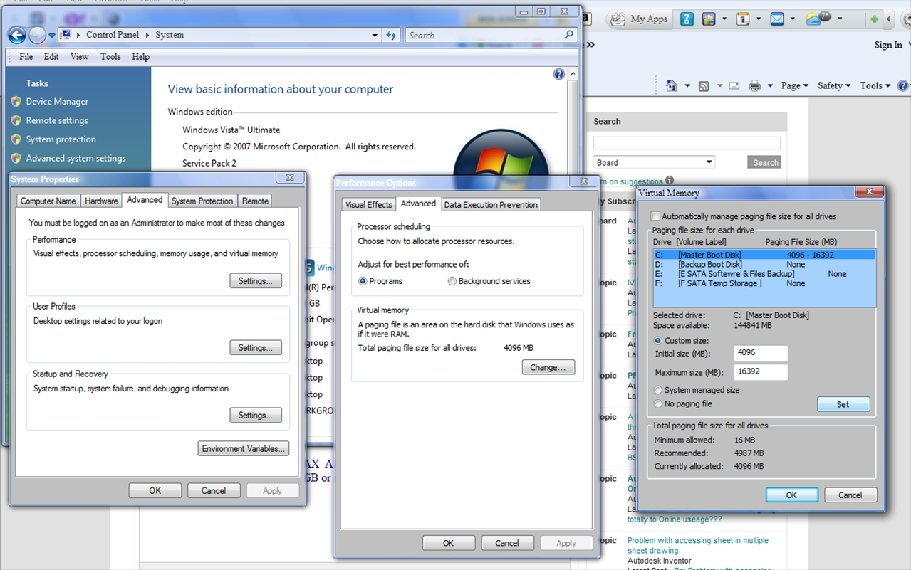 Out of memory - Inventor studio - Autodesk Community- Inventor