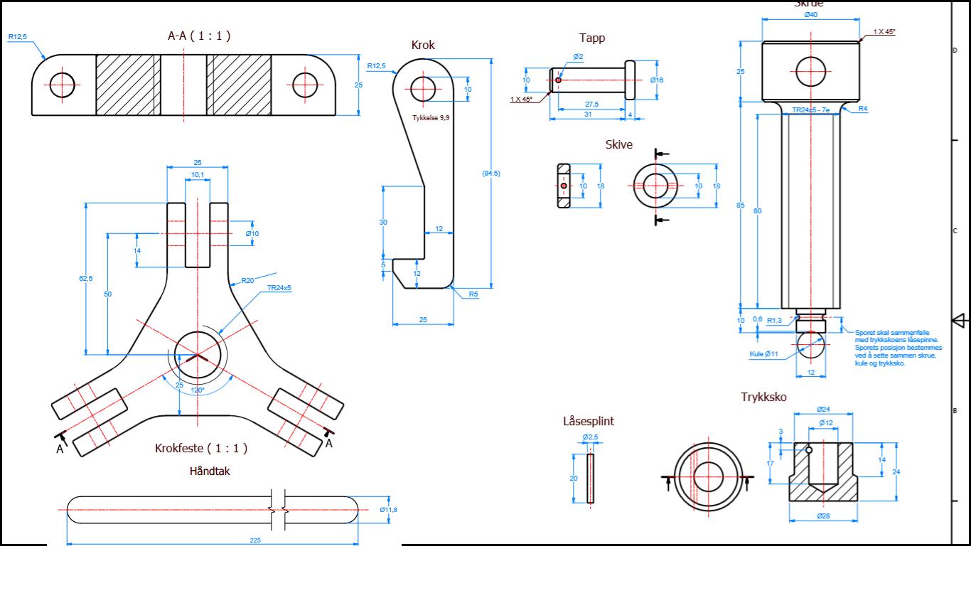 autodesk inventor homework