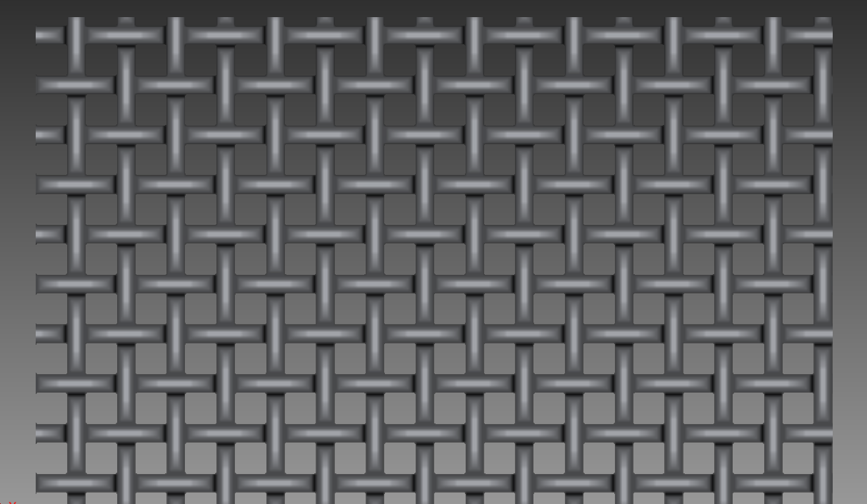 2X2 Wire Mesh | Solved Custom Appearance Different Between 2015 2016 Autodesk