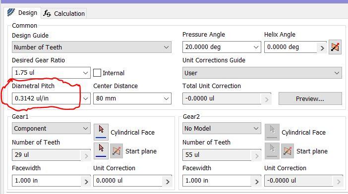 Spur Gear Design - Autodesk Community- Inventor
