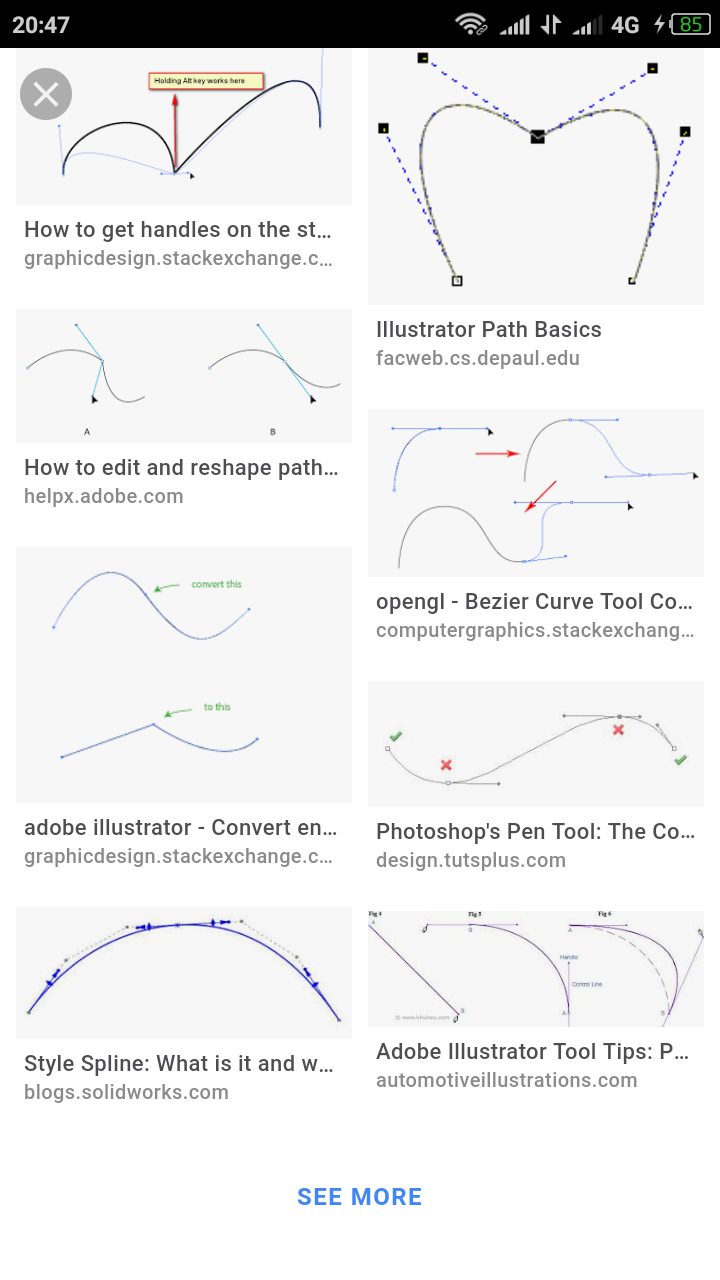 BEZIER SELECTION TOOLS - Autodesk Community