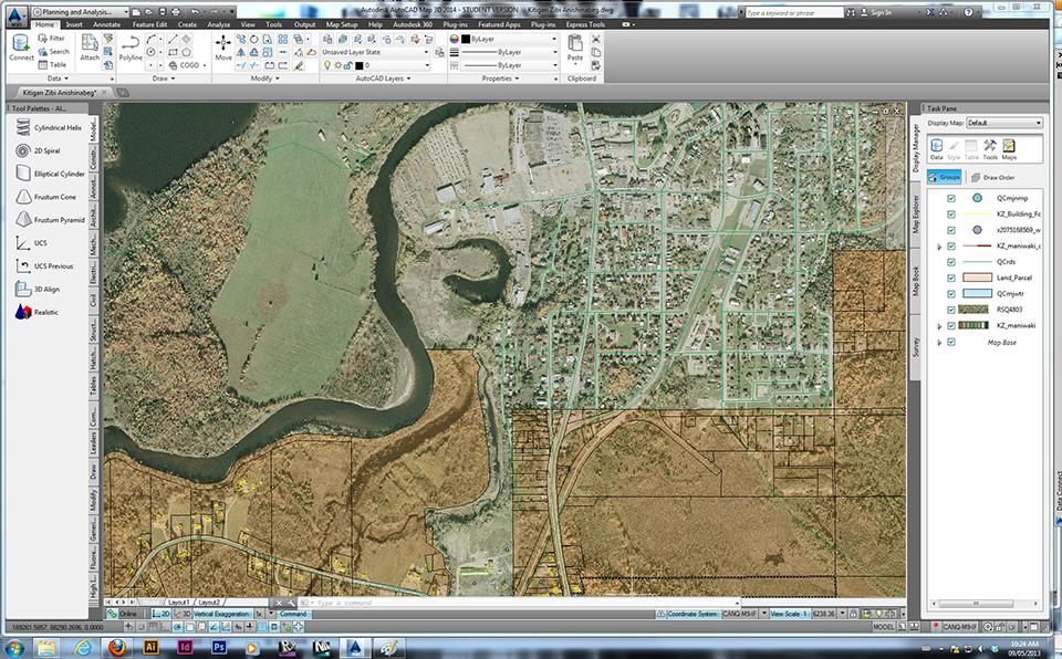 Poor quality 3d view autocad map 3d 2014 autodesk community poor quality 3d view autocad map 3d 2014 autodesk community autocad map 3d gumiabroncs Images